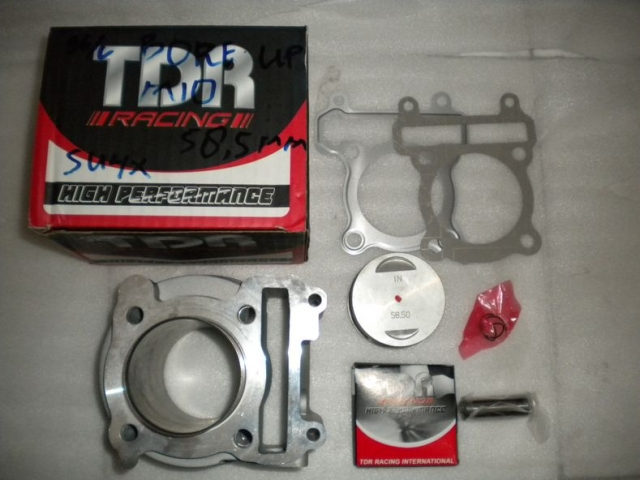 Bore Up Mio TDR 58,5 MM