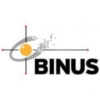 Logo perusahaan BINUS University