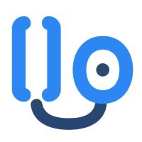Logo perusahaan Hello Sehat