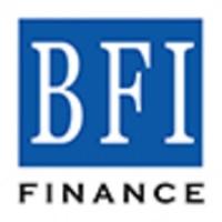 Logo perusahaan PT BFI Finance Indonesia
