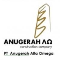 Logo perusahaan PT Anugerah Alfa Omega