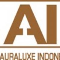 Logo perusahaan PT Auraluxe Indonesia