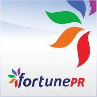 Logo perusahaan Fortune PR