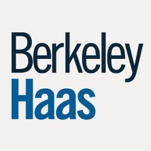 logo Haas School of Business, University of California Berkeley
