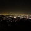 LA from Griffith Park Observatory