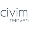 New civimi logo for printing