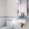 Bathroom Rendering - Final Design